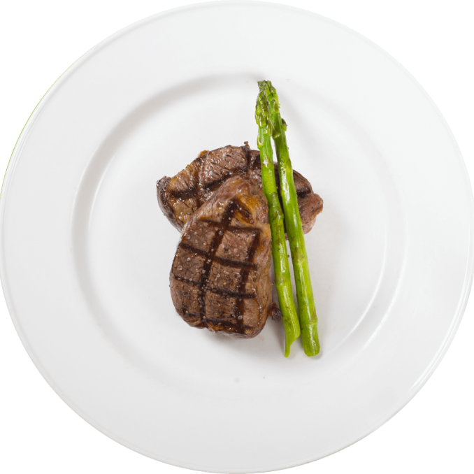 Beef Steak Tenderloin