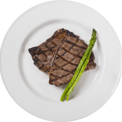 Beef Steak Top Sirloin
